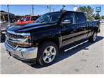 2018 Silverado 1500 Crew Cab, Pickup #JG130265 - photo 6