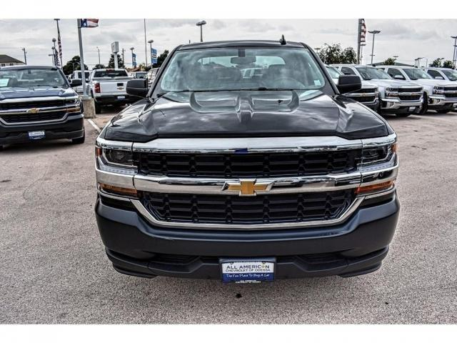 2018 Silverado 1500 Crew Cab 4x2,  Pickup #JG132641 - photo 4