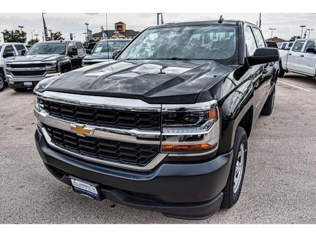 2018 Silverado 1500 Crew Cab 4x2,  Pickup #JG132641 - photo 5