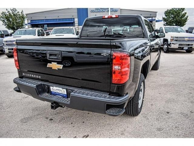 2018 Silverado 1500 Crew Cab 4x2,  Pickup #JG132641 - photo 11