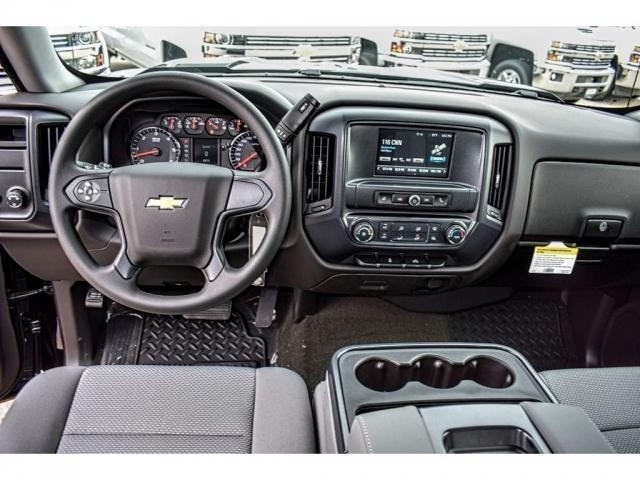 2018 Silverado 1500 Crew Cab 4x2,  Pickup #JG132641 - photo 17