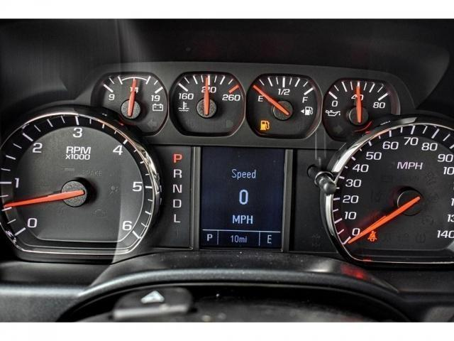 2018 Silverado 1500 Crew Cab 4x2,  Pickup #JG132641 - photo 23