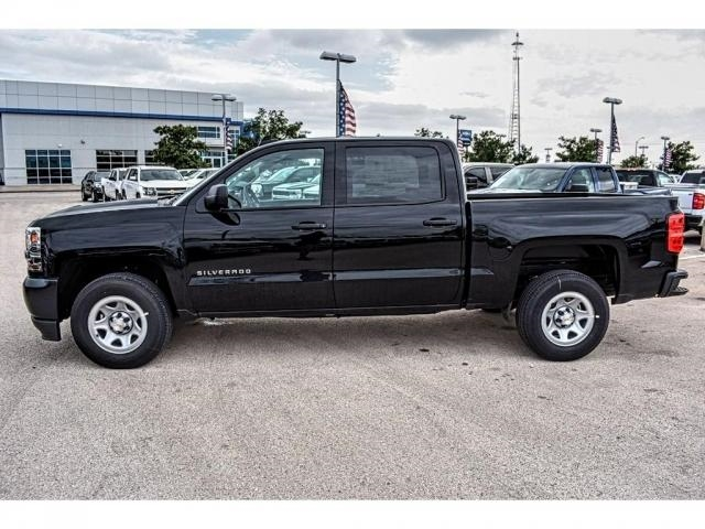 2018 Silverado 1500 Crew Cab, Pickup #JG132641 - photo 7
