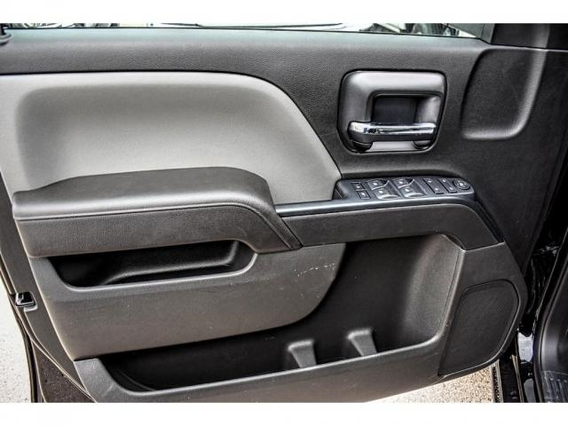 2018 Silverado 1500 Crew Cab, Pickup #JG132641 - photo 18