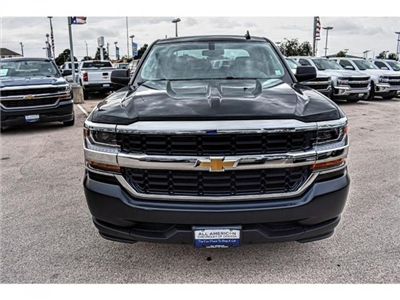 2018 Silverado 1500 Crew Cab, Pickup #JG132641 - photo 4