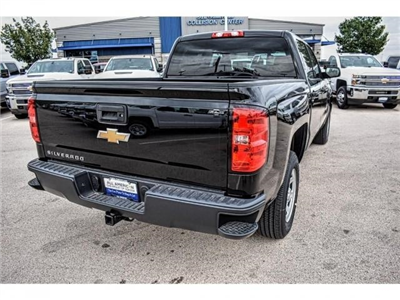 2018 Silverado 1500 Crew Cab, Pickup #JG132641 - photo 11