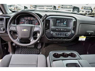 2018 Silverado 1500 Crew Cab, Pickup #JG132641 - photo 17