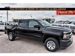 2018 Silverado 1500 Crew Cab 4x2,  Pickup #JG132641 - photo 1
