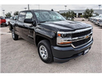 2018 Silverado 1500 Crew Cab, Pickup #JG132641 - photo 3