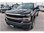 2018 Silverado 1500 Crew Cab, Pickup #JG132641 - photo 5