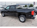 2018 Silverado 1500 Crew Cab, Pickup #JG132641 - photo 8