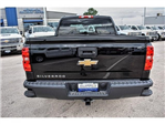 2018 Silverado 1500 Crew Cab, Pickup #JG132641 - photo 10