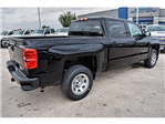 2018 Silverado 1500 Crew Cab, Pickup #JG132641 - photo 2