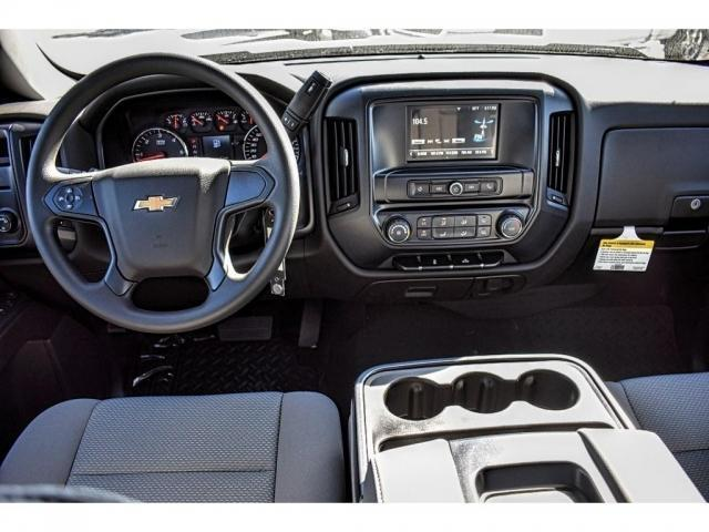 2018 Silverado 1500 Crew Cab 4x2,  Pickup #JG132686 - photo 17
