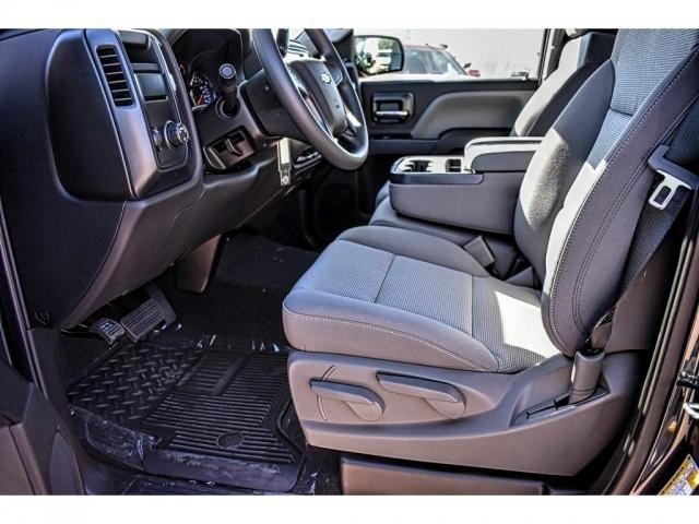 2018 Silverado 1500 Crew Cab, Pickup #JG132686 - photo 19