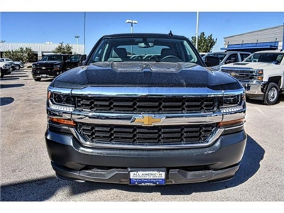 2018 Silverado 1500 Crew Cab, Pickup #JG132686 - photo 4