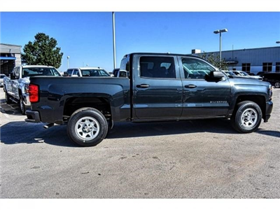 2018 Silverado 1500 Crew Cab, Pickup #JG132686 - photo 12