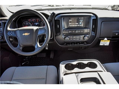 2018 Silverado 1500 Crew Cab, Pickup #JG132686 - photo 17