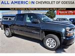 2018 Silverado 1500 Crew Cab 4x2,  Pickup #JG132686 - photo 1