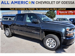 2018 Silverado 1500 Crew Cab, Pickup #JG132686 - photo 1