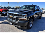 2018 Silverado 1500 Crew Cab, Pickup #JG132686 - photo 5