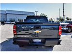 2018 Silverado 1500 Crew Cab, Pickup #JG132686 - photo 10
