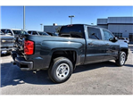 2018 Silverado 1500 Crew Cab, Pickup #JG132686 - photo 2