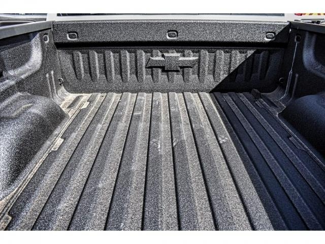 2018 Silverado 1500 Crew Cab 4x4 Pickup #JG133376 - photo 15