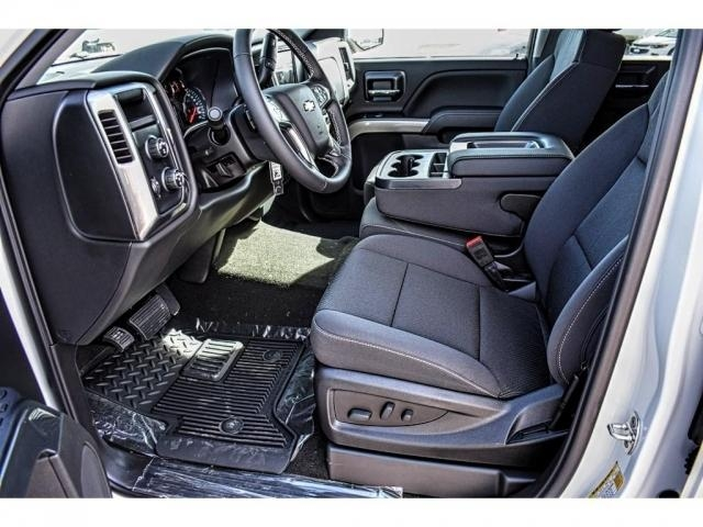 2018 Silverado 1500 Crew Cab 4x4 Pickup #JG133376 - photo 19