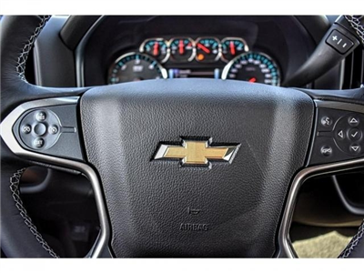 2018 Silverado 1500 Crew Cab 4x4 Pickup #JG133376 - photo 24