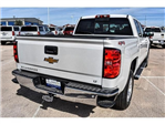2018 Silverado 1500 Crew Cab 4x4 Pickup #JG133376 - photo 11