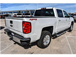 2018 Silverado 1500 Crew Cab 4x4 Pickup #JG133376 - photo 2