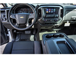 2018 Silverado 1500 Crew Cab 4x4 Pickup #JG133376 - photo 17