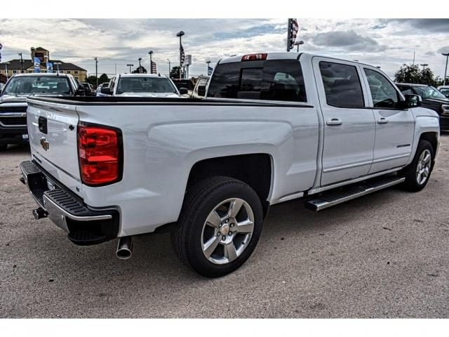 2018 Silverado 1500 Crew Cab Pickup #JG144192 - photo 2