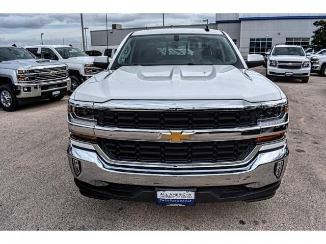 2018 Silverado 1500 Crew Cab Pickup #JG144192 - photo 4