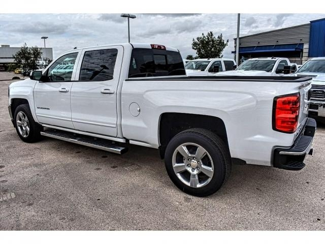 2018 Silverado 1500 Crew Cab Pickup #JG144192 - photo 8