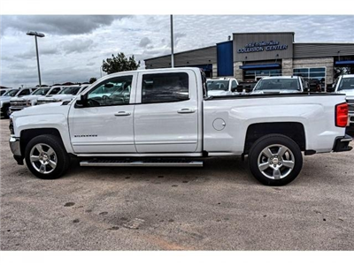 2018 Silverado 1500 Crew Cab Pickup #JG144192 - photo 7