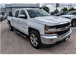2018 Silverado 1500 Crew Cab Pickup #JG144192 - photo 3