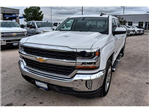 2018 Silverado 1500 Crew Cab Pickup #JG144192 - photo 5