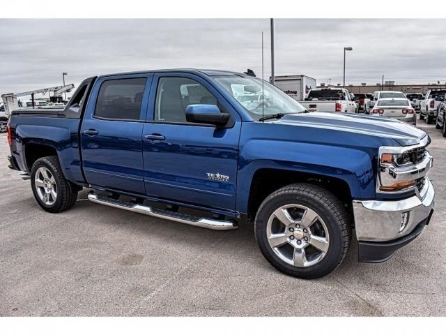 2018 Silverado 1500 Crew Cab 4x2,  Pickup #JG153167 - photo 27