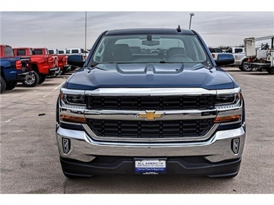 2018 Silverado 1500 Crew Cab 4x2,  Pickup #JG153167 - photo 4