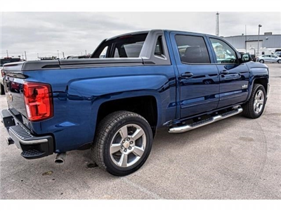 2018 Silverado 1500 Crew Cab 4x2,  Pickup #JG153167 - photo 2