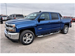 2018 Silverado 1500 Crew Cab 4x2,  Pickup #JG153167 - photo 6