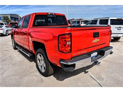 2018 Silverado 1500 Crew Cab, Pickup #JG155147 - photo 9
