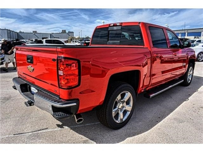 2018 Silverado 1500 Crew Cab, Pickup #JG155147 - photo 2