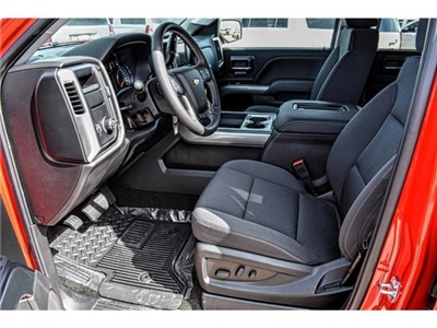 2018 Silverado 1500 Crew Cab, Pickup #JG155147 - photo 19