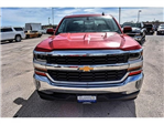 2018 Silverado 1500 Crew Cab, Pickup #JG155147 - photo 4