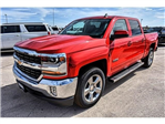 2018 Silverado 1500 Crew Cab, Pickup #JG155147 - photo 6