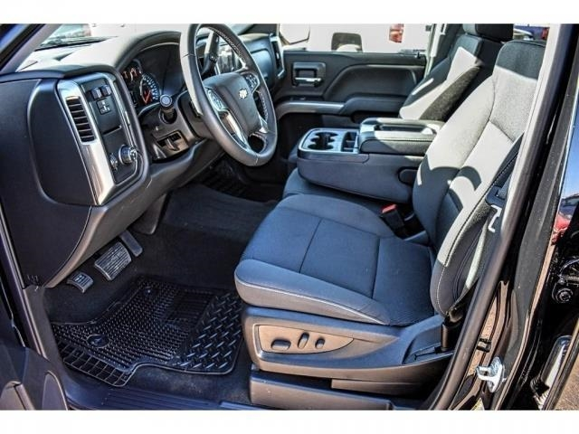 2018 Silverado 1500 Crew Cab 4x2,  Pickup #JG169930 - photo 19