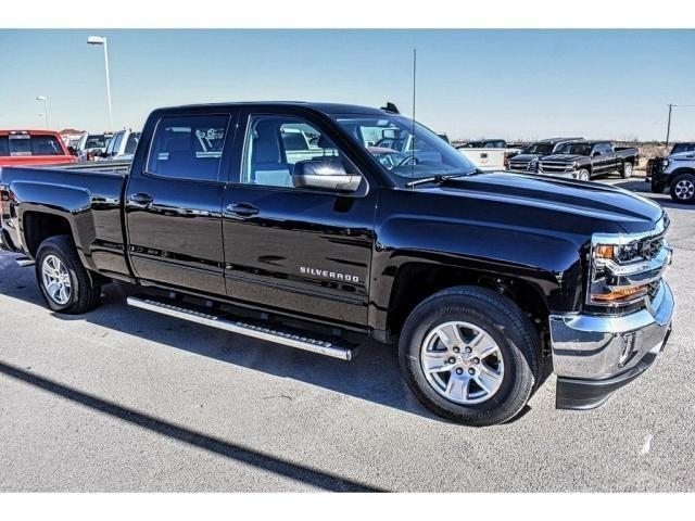 2018 Silverado 1500 Crew Cab 4x2,  Pickup #JG169930 - photo 26